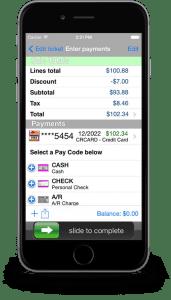 CPMobile on iPhone 6