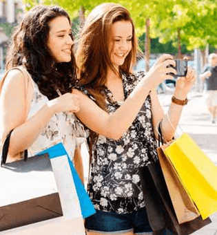 Millennials: Retail Sales Will Never Be the Same