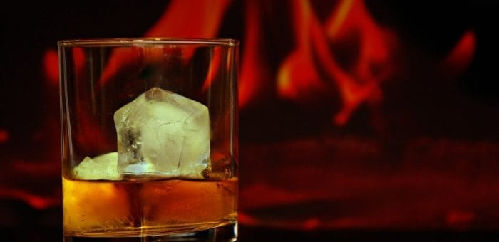 Libations to keep you warm through the winter!